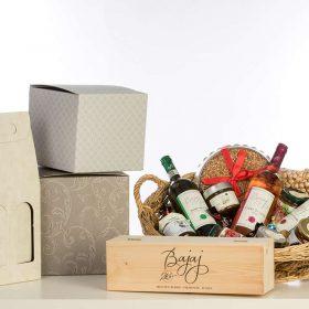 Confezioni regalo Bajaj