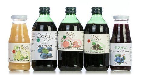 Succhi di frutta Bajaj