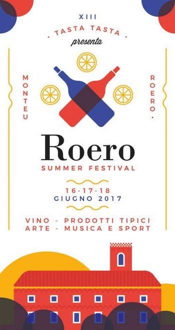 Roero Summer Festival