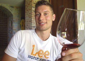 La voce del vino - Intervista a Adriano Moretti